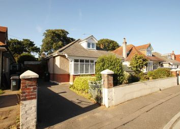 Thumbnail 5 bed detached house to rent in Victoria Park Road, Winton, Bournemouth