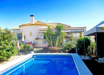 Thumbnail 3 bed villa for sale in Castalla, Costa Blanca South, Costa Blanca, Valencia, Spain