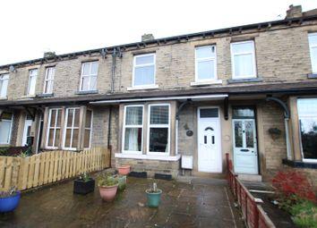 3 bed terraced house for sale in Waverley Terrace, Hipperholme, Halifax HX3