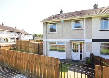 Thumbnail 3 bed end terrace house for sale in Beechgrove, Antrim