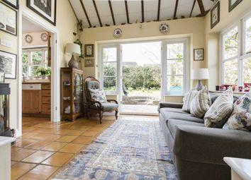 Thumbnail 5 bed detached house for sale in Henwood Green Road, Pembury, Tunbridge Wells