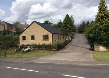 Thumbnail 2 bedroom detached bungalow for sale in Silver Birch View, Hillside Park, Oakerthorpe