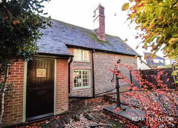 Thumbnail 2 bedroom semi-detached house for sale in Fairfield Chase, Bexhill-On-Sea, East Sussex