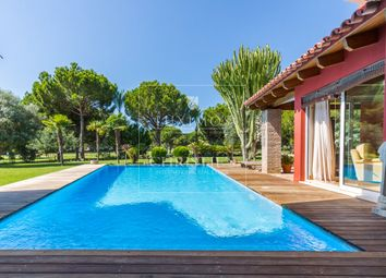 Thumbnail 4 bed villa for sale in Loule, Vilamoura, Portugal