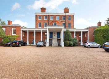 2 bed flat for sale in Ray Lodge, Ray Park Avenue, Maidenhead, Berkshire SL6