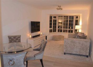 Thumbnail 2 bed flat for sale in Craigmount, Radlett, Hertfordshire