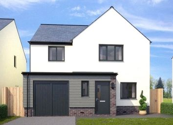 Thumbnail 4 bed detached house for sale in 38 Barnard, Paignton, Devon