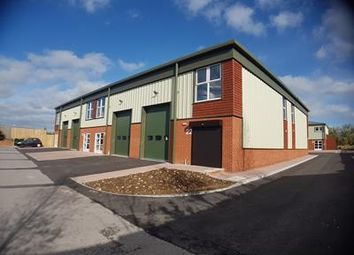 Thumbnail Office for sale in Glenmore Business Park, Wend-Al Road, Blandford Forum, Dorset