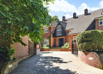 Thumbnail 5 bed detached house for sale in Folgate Lane, Costessey, Norwich