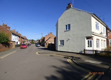 Thumbnail 2 bed end terrace house to rent in Leighton Road, Wing, Leighton Buzzard