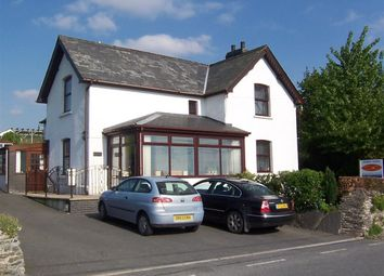 Thumbnail 3 bed detached house for sale in Ystrad Meurig, Ceredigion