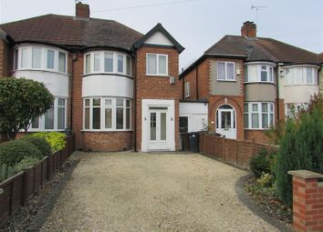 Thumbnail 3 bed semi-detached house to rent in Jeremy Grove, Solihull
