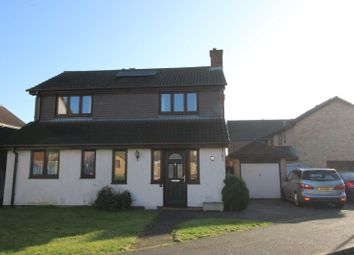 4 bed detached house for sale in Michael Gardens, Gravesend, Kent DA12