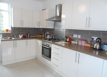 Thumbnail 3 bed terraced house to rent in Marmont Road, London