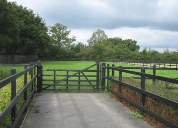 Land for sale in Bakers Lane, Tolleshunt Major, Maldon CM9