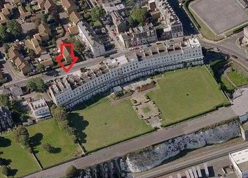 Thumbnail Land for sale in Royal Crescent, St. Augustines Road, Ramsgate