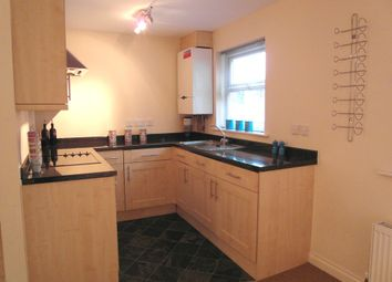 Thumbnail 2 bed flat to rent in Lincoln Court, Padiham