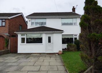 Thumbnail 4 bed detached house for sale in Hawksworth Drive, Formby, Liverpool, Merseyside