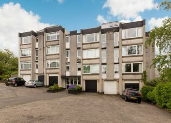 Thumbnail 3 bed maisonette for sale in 1/14 Craigmount Court, Corstorphine