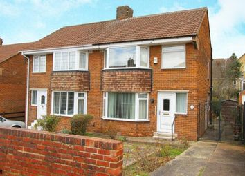 Thumbnail 3 bed semi-detached house for sale in Goathland Road, Sheffield, South Yorkshire
