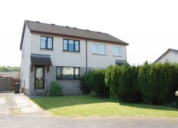 Thumbnail 3 bed semi-detached house for sale in 16 Dalmun Avenue, Dalbeattie