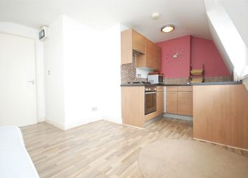 Thumbnail 1 bed flat to rent in Park Gate Court, High Street, Hampton Hill, Hampton