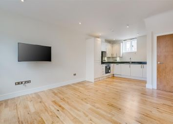 Thumbnail 1 bedroom flat to rent in Chiswick High Road, Chiswick, London