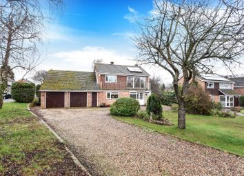 Thumbnail 4 bed detached house for sale in Elizabeth Road, Henley-On-Thames
