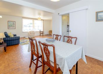 Thumbnail 2 bed flat for sale in Farley Court, Melbury Road, London