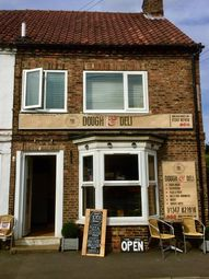 Thumbnail Restaurant/cafe for sale in Easingwold, North Yorkshire