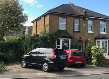 Thumbnail 3 bed end terrace house to rent in Cottimore Lane, Walton On Thames