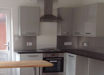 Thumbnail 3 bedroom semi-detached house to rent in Byron Close, Choppington