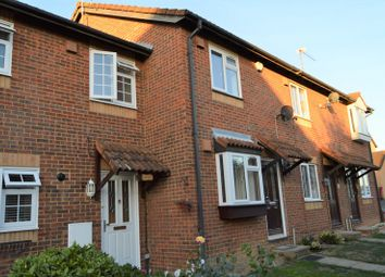Thumbnail 2 bed terraced house to rent in Raleigh Close, Slough, Berkshire.