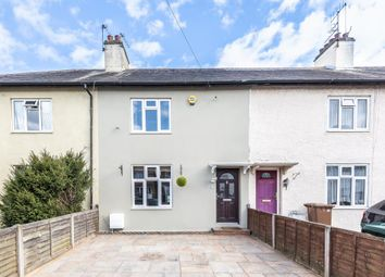 3 bed terraced house for sale in Laytons Lane, Lower Sunbury TW16