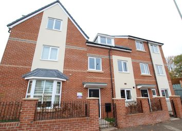 3 bed town house to rent in Oakfield Road, The Parks, Anfield, Liverpool L5