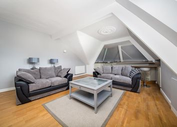 Thumbnail 3 bed flat to rent in Granville Road, Jesmond, Newcastle Upon Tyne
