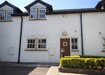 Thumbnail 2 bed mews house to rent in Saddlecote, Barton Road, Worsley, Manchester