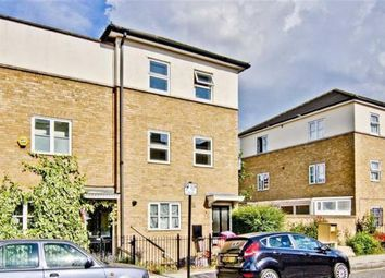 Thumbnail 3 bed town house to rent in Stepney Green, London
