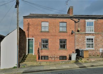 Thumbnail 1 bed flat to rent in Brook Street, Macclesfield, Cheshire