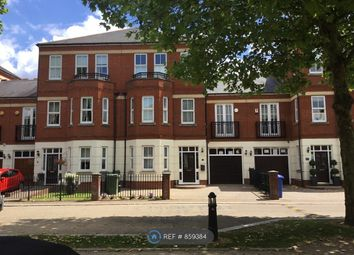 Thumbnail 4 bed semi-detached house to rent in The Boulevard, Woodford Green