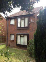 Thumbnail Studio to rent in Danebridge Crescent, Oakwood, Derby