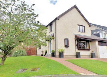 4 bed detached house for sale in Dunlin, Stewartfield, East Kilbride G74