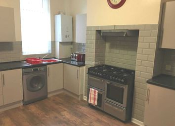 Thumbnail 4 bed shared accommodation to rent in York Street, Runcorn, 4 Bed Houses Hare