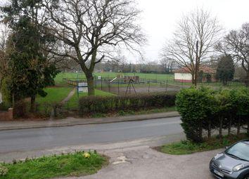 Thumbnail 2 bed flat for sale in Bourne Court, Rectory Lane, Byfleet, West Byfleet