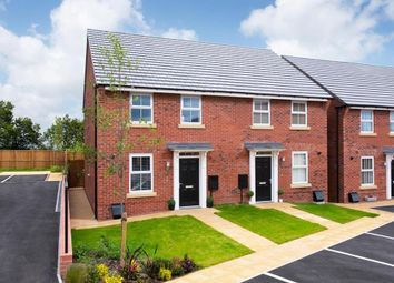 "Thumbnail 3 bed detached house for sale in ""Ashurst"" at Hyde End Road, Spencers Wood, Reading"