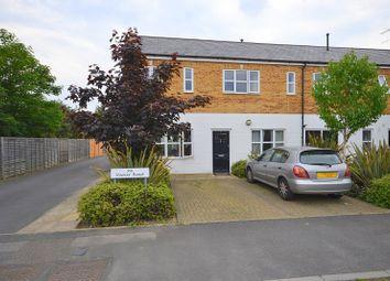 Thumbnail 2 bed maisonette for sale in 26-30 Napier Road, Ashford