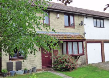 Thumbnail 3 bed terraced house for sale in Puttingthorpe Drive, Weston-Super-Mare