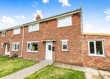 Thumbnail 3 bed semi-detached house for sale in Woad Farm Road, Boston