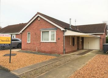 2 bed detached bungalow for sale in Acomb Wood Drive, York YO24