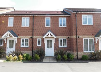 Thumbnail 2 bed terraced house for sale in Askew Way, Woodville